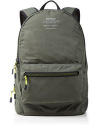 Ecoalf - Munich Backpack - Lyst