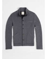 Billy Reid Ashe Cardigan - Lyst