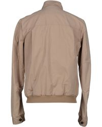 Band of Outsiders Jacket - Brown