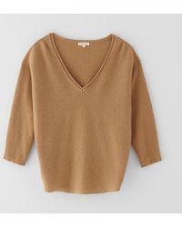 Demylee Piper Cashmere Sweater - Lyst
