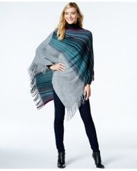 Fraas - Rochelle Poncho - Lyst