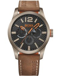 BOSS Orange - 61513240 Mens Strap Watch - Lyst