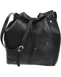 Pierre Darre' Under-Arm Bags black - Lyst