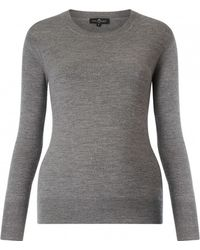 Anya Hindmarch   Smiley Sweater   Lyst
