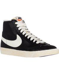 Nike Blazer Mid Vintage Sneakers - Lyst