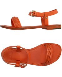 Mulberry | Sandals | Lyst