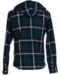 Penn-Rich - Shirt - Lyst