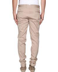 26.7 Twentysixseven Casual Trouser - Grey