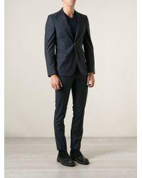 Paul Smith Slim Fit Suit - Lyst