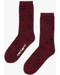 Carhartt Wip   Basic Socks   Lyst