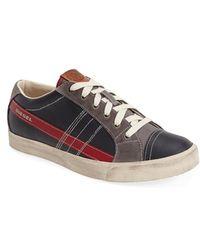Diesel 'D-Velows D-String' Sneaker - Lyst