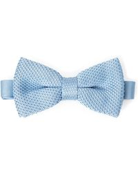 Forever 21 - Textured Knit Bow Tie - Lyst