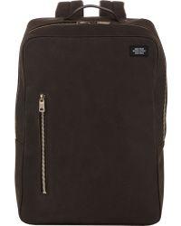 Jack Spade Stanton Backpack - Lyst