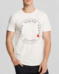 Junk Food Tokyo Tee Bloomingdales Exclusive - Lyst