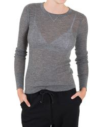 Citizens Of Humanity Cashmere Thermal - Lyst