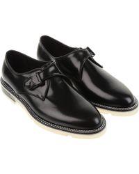 Nicholas Kirkwood Monk Shoes - Lyst