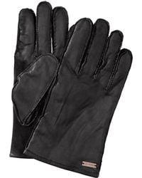 BOSS Orange - Gloves 'Gurvan' In Goatskin - Lyst