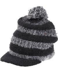 Phenix Hat - Black