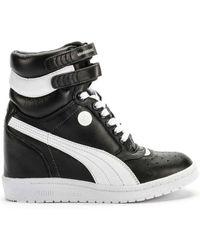 Puma x Miharayasuhiro My 66 Wedge Womens Sneakers - Lyst
