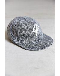 Publish Efrem Baseball Hat - Lyst