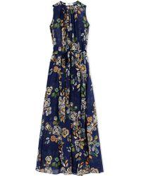 MSGM | Long Dress | Lyst