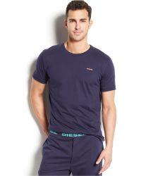 Diesel Men'S Umlt Jack T-Shirt - Lyst