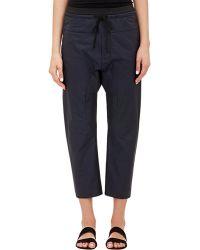 Marni Slim Drawstring Pants - Lyst