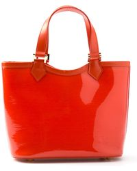 Louis Vuitton Plage Mini Lagoon Tote - Lyst