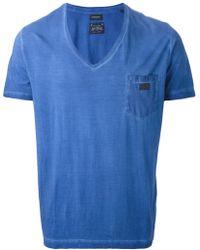 Diesel 'T-Orthos' T-Shirt - Lyst