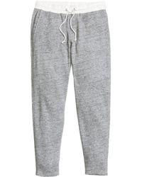 H&M   Sweatpants   Lyst