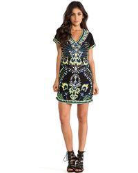 Antik Batik Black Elea Dress - Lyst