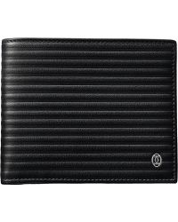 Cartier Pasha 6 Slot Credit Card Wallet - Lyst