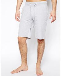Onepiece Playback Lounge Shorts - Lyst