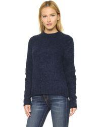 Baldwin Denim - The Madison Sweater - Lyst