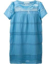Etoile Isabel Marant 'Caleen' Shift Dress - Lyst