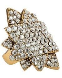 Camille K - Luxembourg Ring - Lyst