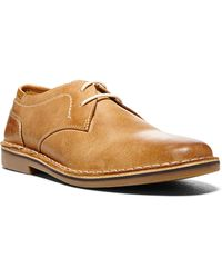 Steve Madden - Hasten Leather Oxford Shoes - Lyst