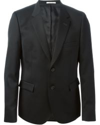 Paul Smith Two Button Jacket - Lyst