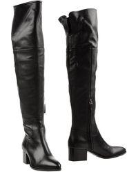 Julie Dee Boots black - Lyst