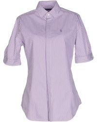 Ralph Lauren | Shirt | Lyst