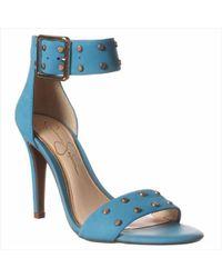 Jessica Simpson | Elonna2 Dress Sandal | Lyst