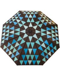 Raindance Umbrellas - Pyramid The Blues - Lyst