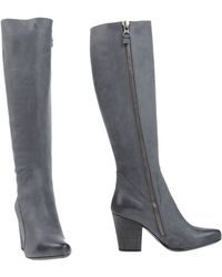 Henry Beguelin Boots - Gray