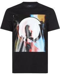 Givenchy Cuban Madonna Tshirt - Lyst