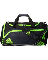 Adidas Team Speed Duffel Medium - Lyst