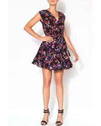 Yumi Kim | Soho Jersey Wrap Dress | Lyst