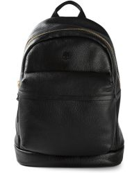 Hydrogen - Front Pocket Backpack - Lyst
