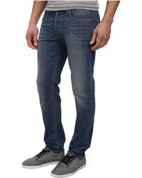 Diesel Buster Trousers 0837I - Lyst