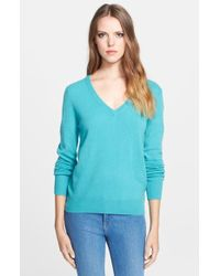 Equipment 'Cecile' Cashmere Sweater - Lyst