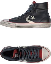 Converse CONS High-tops & Trainers - Blue